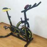 HAIGE スピンバイク HG-YX-5006
