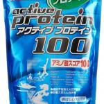オリヒロアクティブプロテイン100