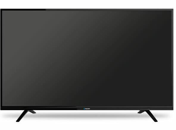 maxzen 50V型 地上・BS・110度CSデジタル4K対応液晶テレビ
